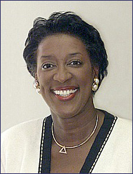 Gwendolyn Boyd, Chair