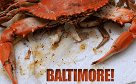 Explore Baltimore